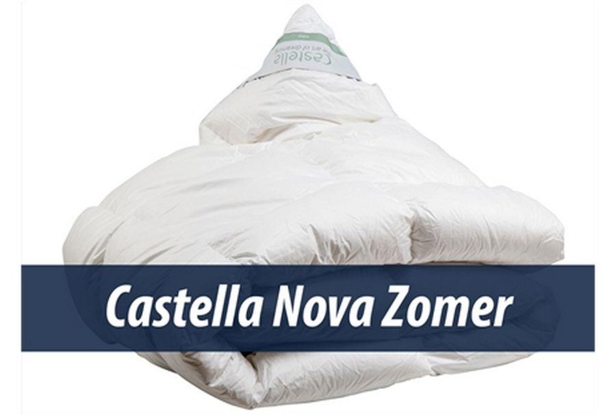 Castella Nova Zomer Dekbed Dons