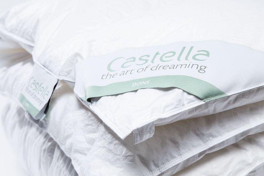 Castella Nova 4-seizoenen Dekbed Dons