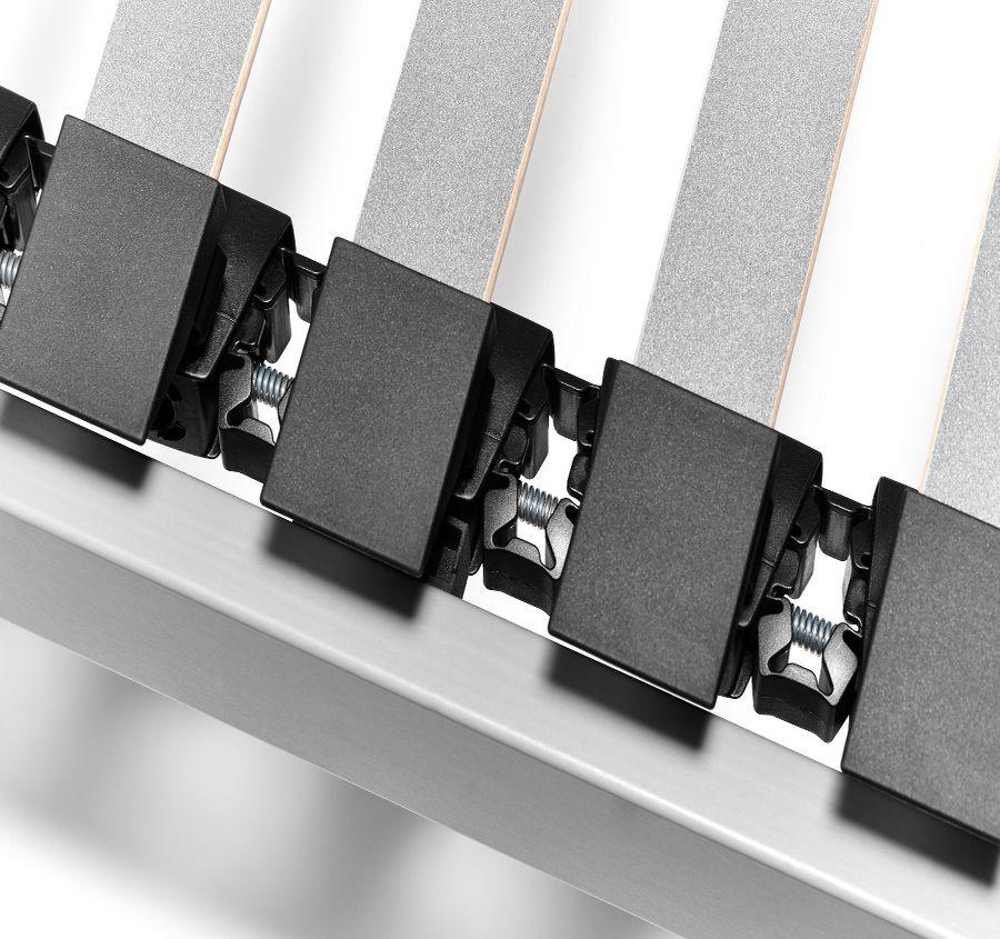 Swissflex Uni 12 Bridge inleg