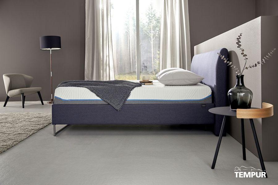 Tempur Relax Bed