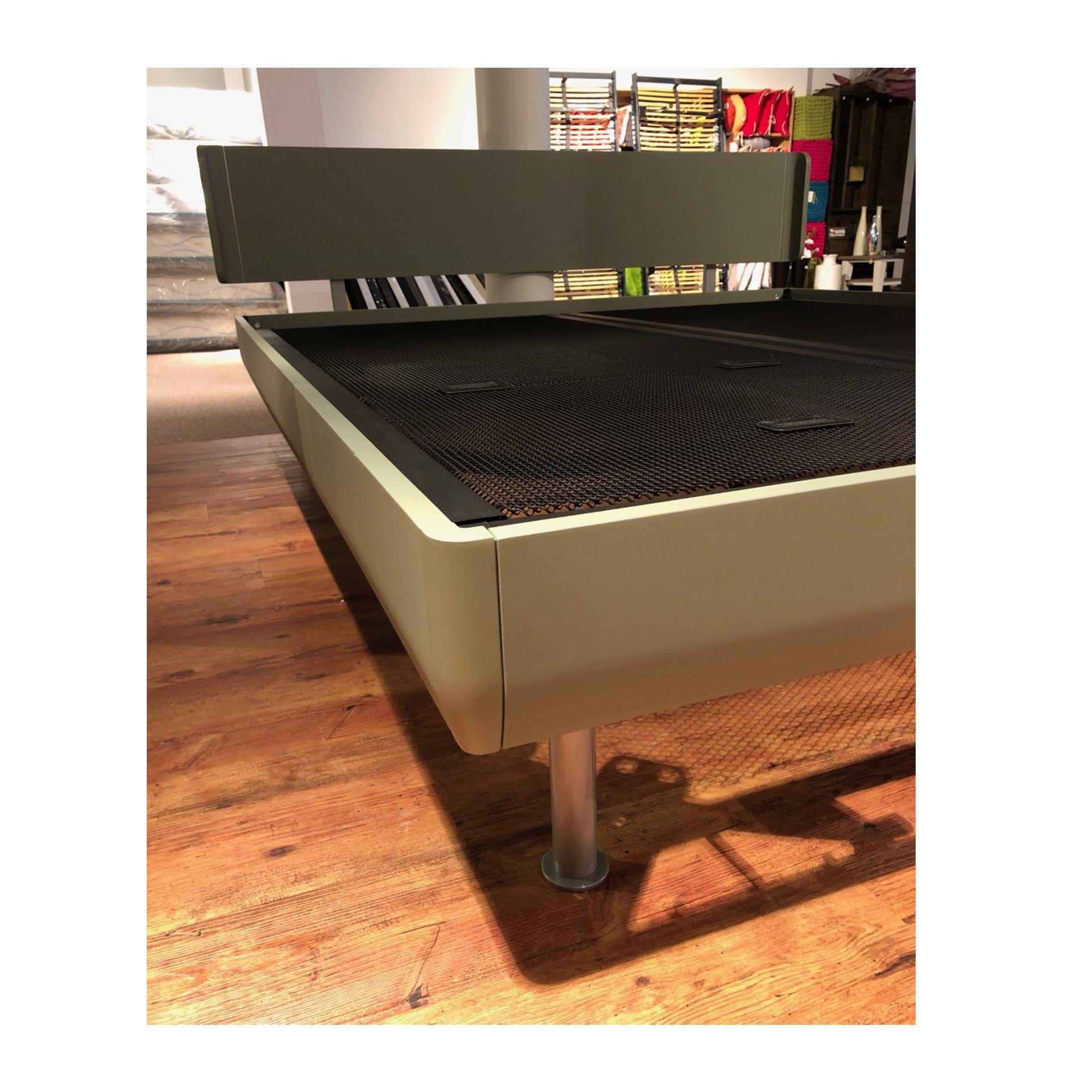 Auping Match Wood Ledikant - Showroommodel