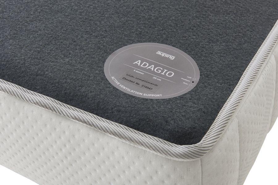 Auping Adagio matras - Showroommodel