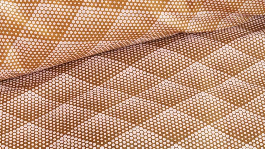 Beddinghouse - Vinz nude dekbedovertrek