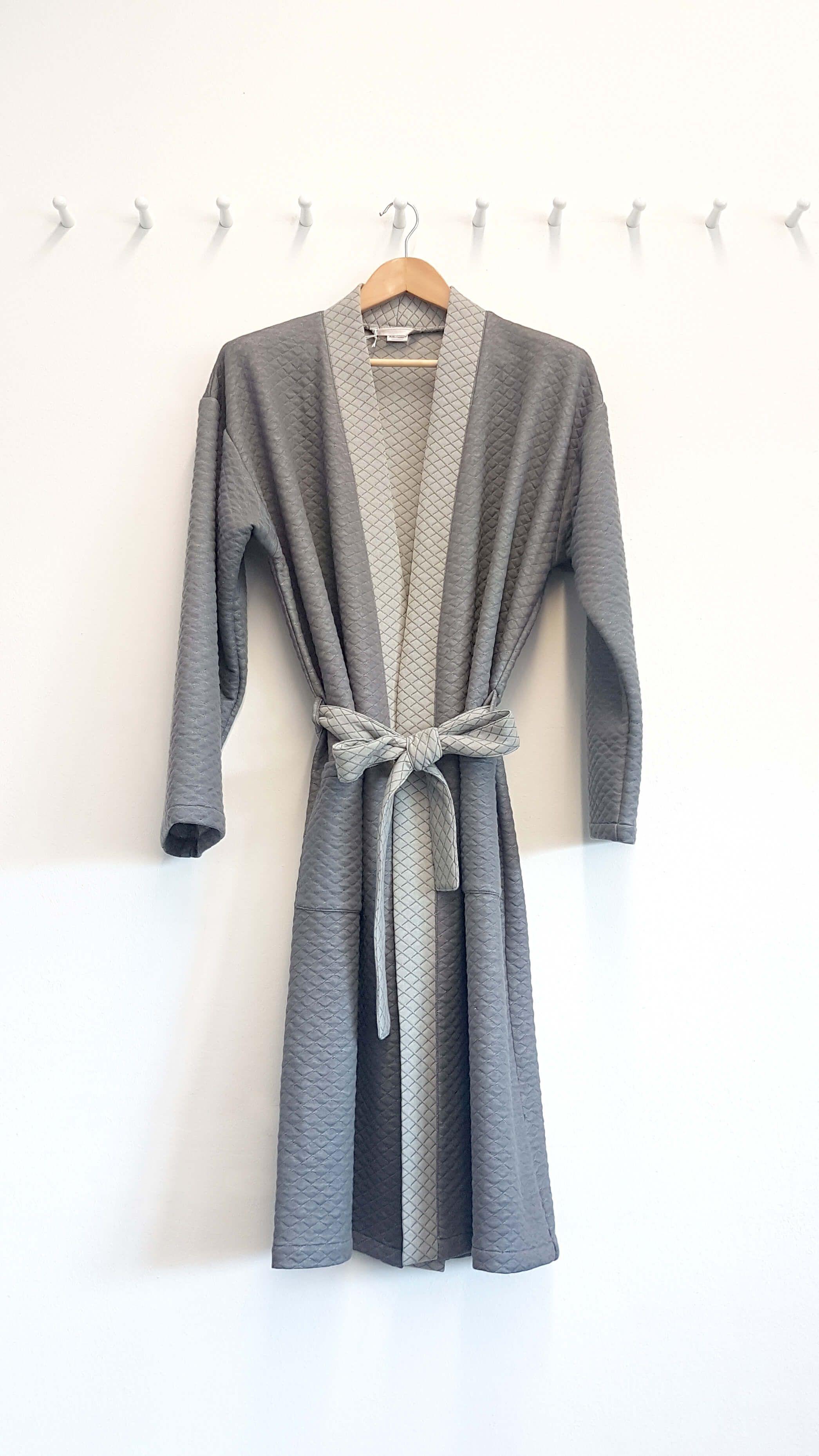 Bella Donna Ochtendjas / Kimono