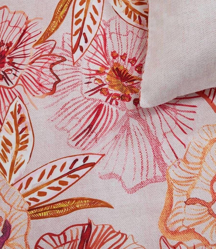 Oilily - Rose Dust pink dekbedovertrek