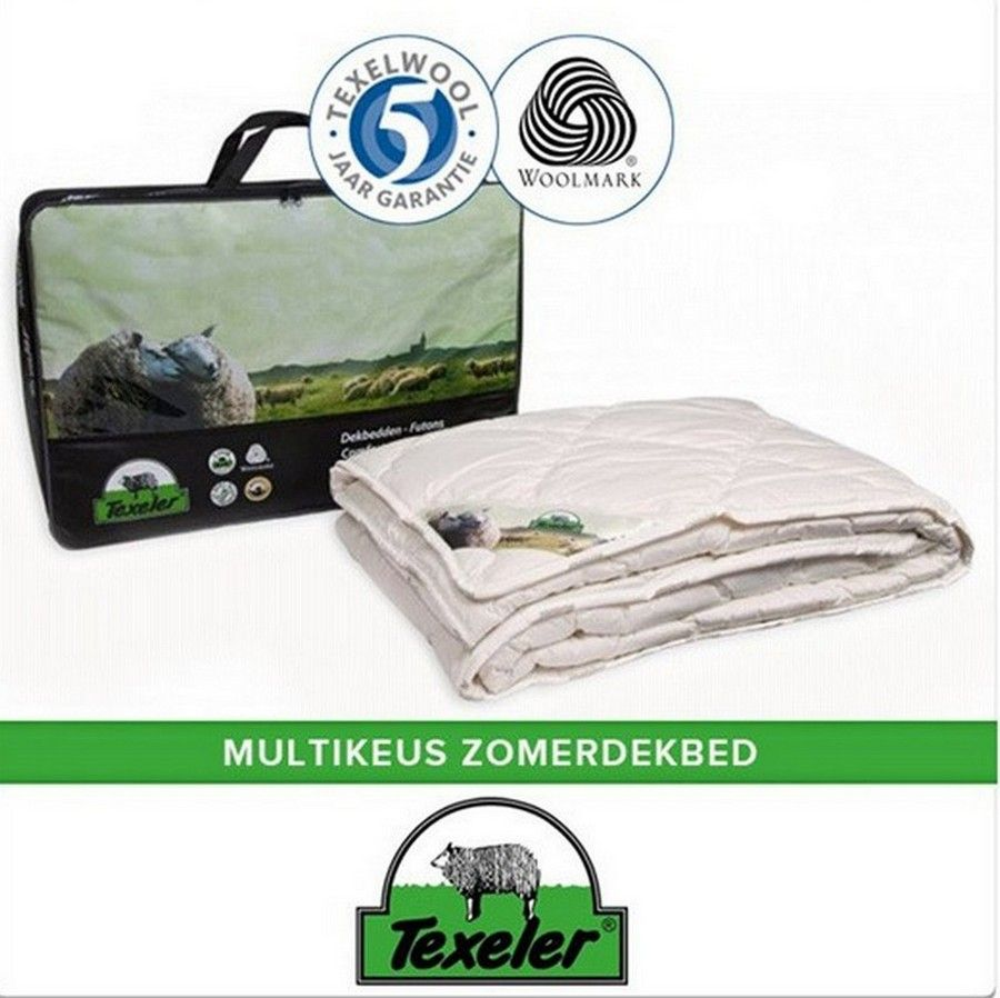 Texeler Dekbed Multikeus 200 gr/m2