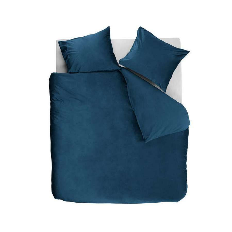 Beddinghouse - Tender Blue dekbedovertrek