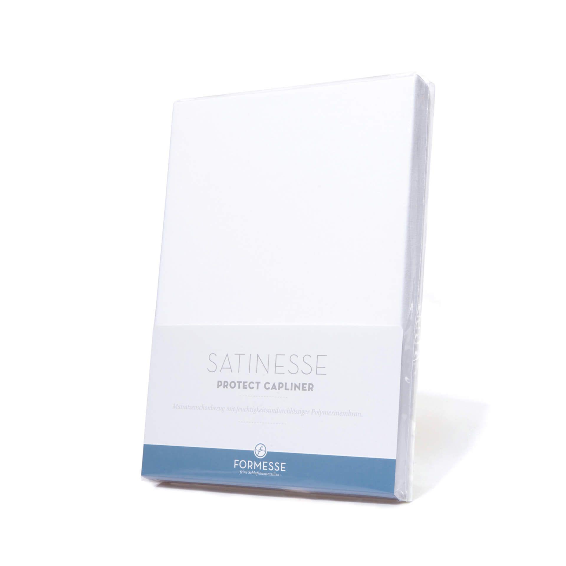 Satinesse Protect Molton (Waterdicht)