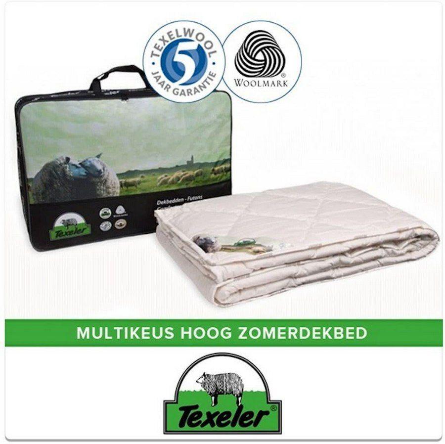 Texeler Dekbed Multikeus 120 gr/m2