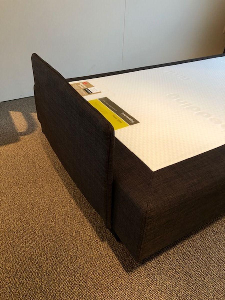 HML Bedding Boxspring 90x190cm - Showroommodel