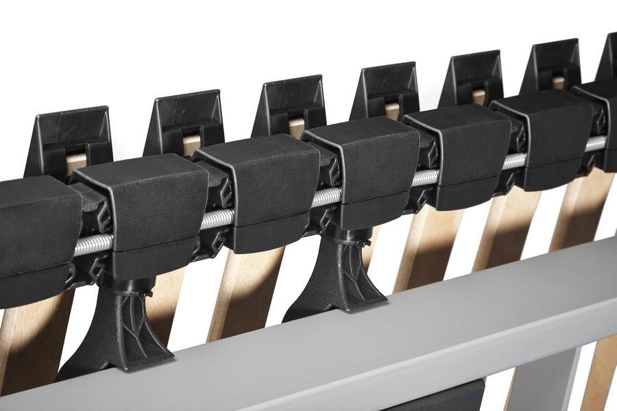 Swissflex Uni 14 Bridge op poten