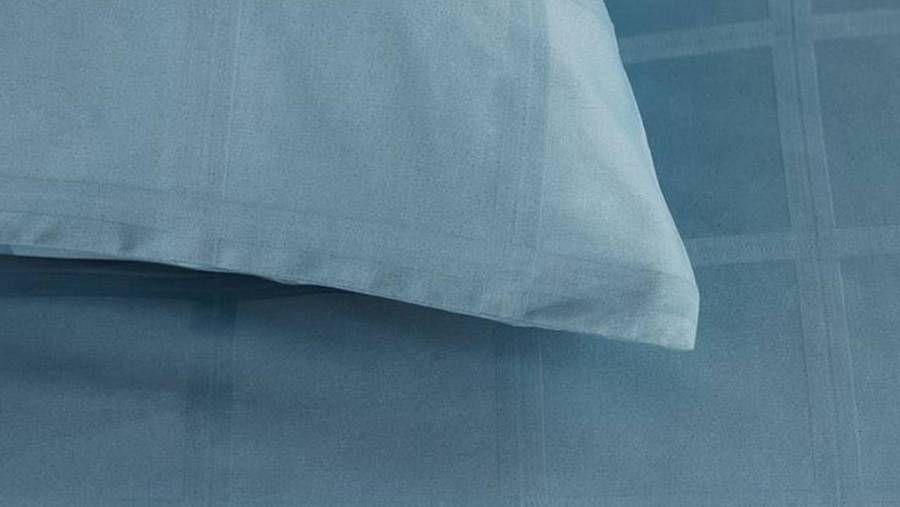 Beddinghouse Rain - Blue Dekbedovertrek