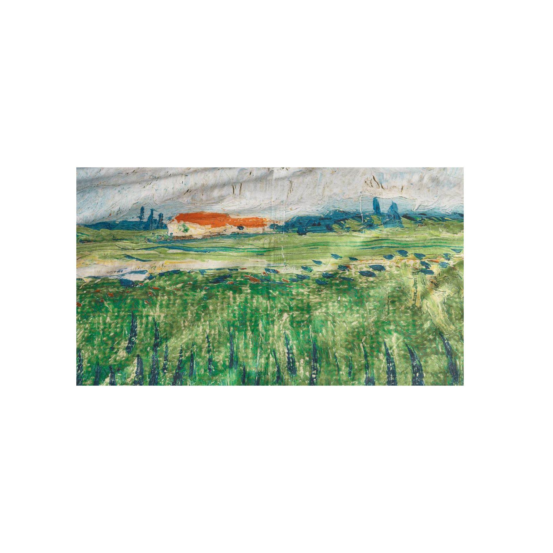 Beddinghouse x van Gogh Museum - Field w Poppis -
