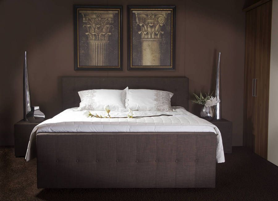 HML Bedding Ouverture Andante Boxspring
