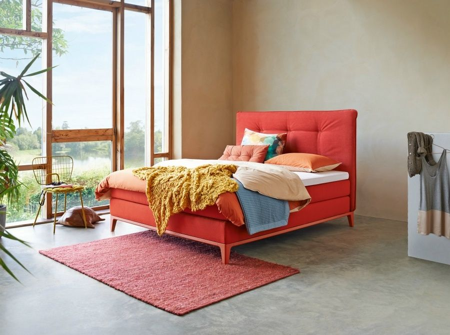 Auping Boxspring Criade Cushion