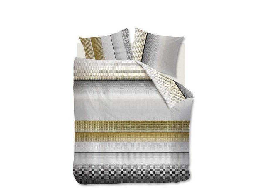 Beddinghouse - Tibbe grey dekbedovertrek