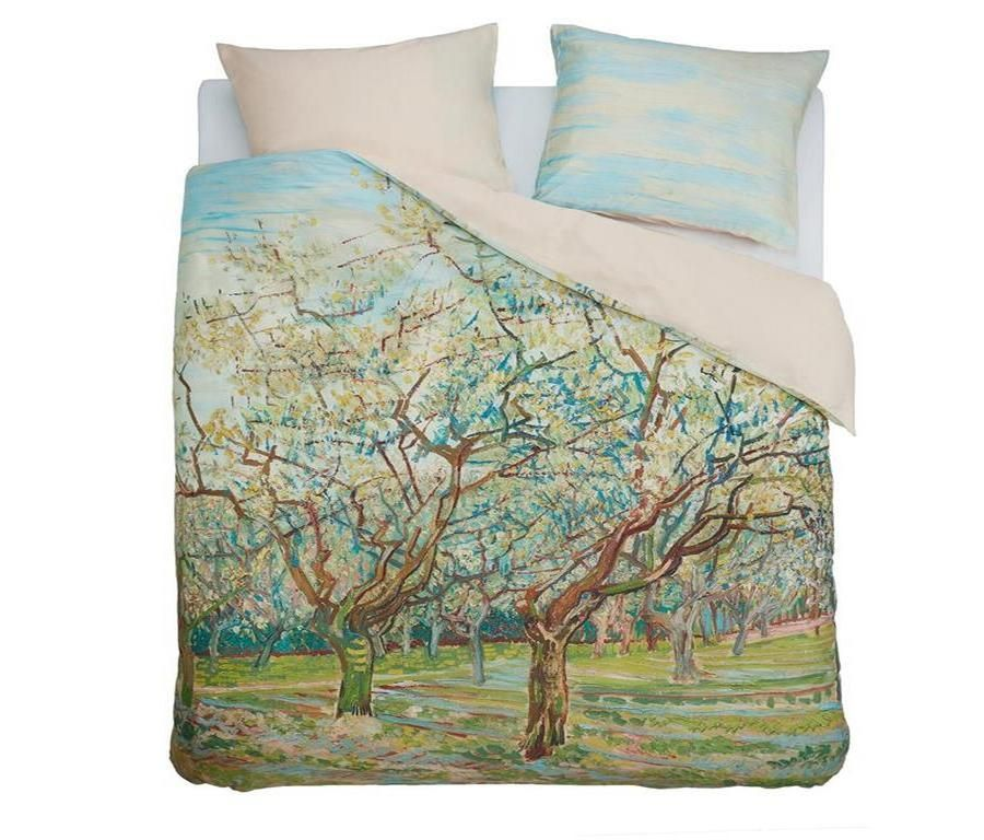 Beddinghouse x Van Gogh Museum Orchard