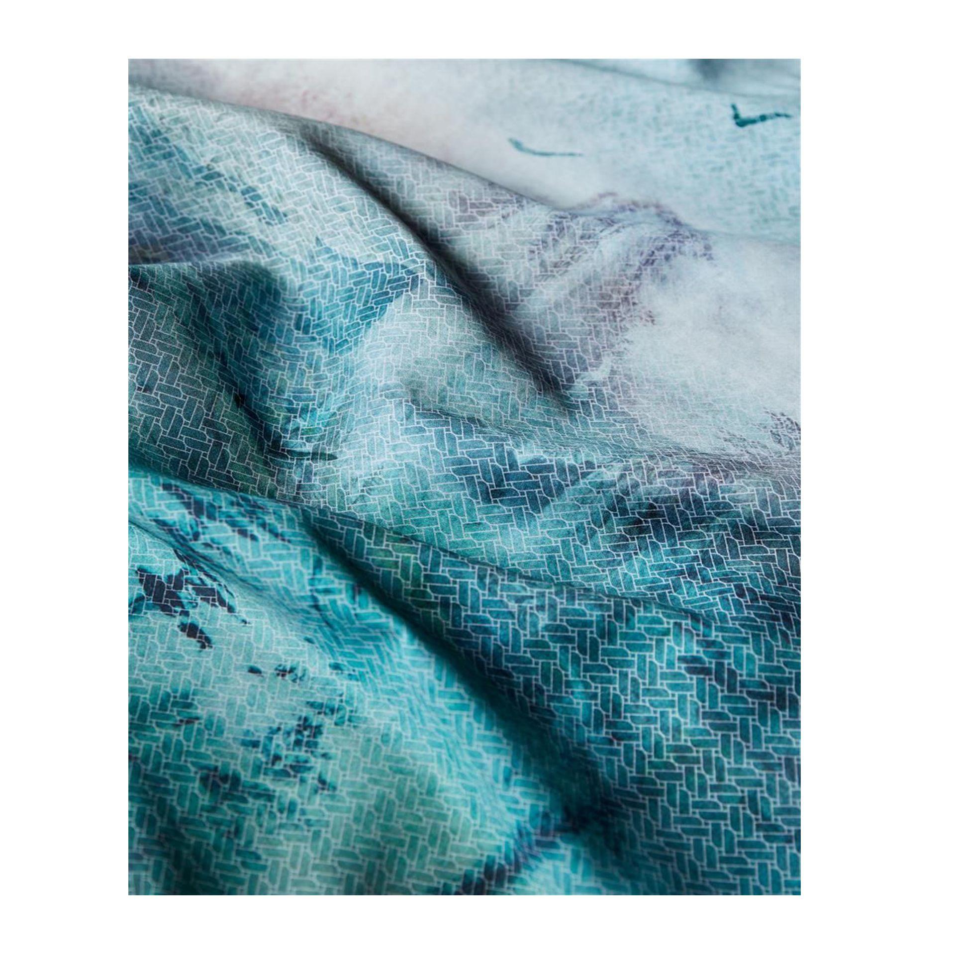 Kardol - Epiphany blue grey dekbedovertrek