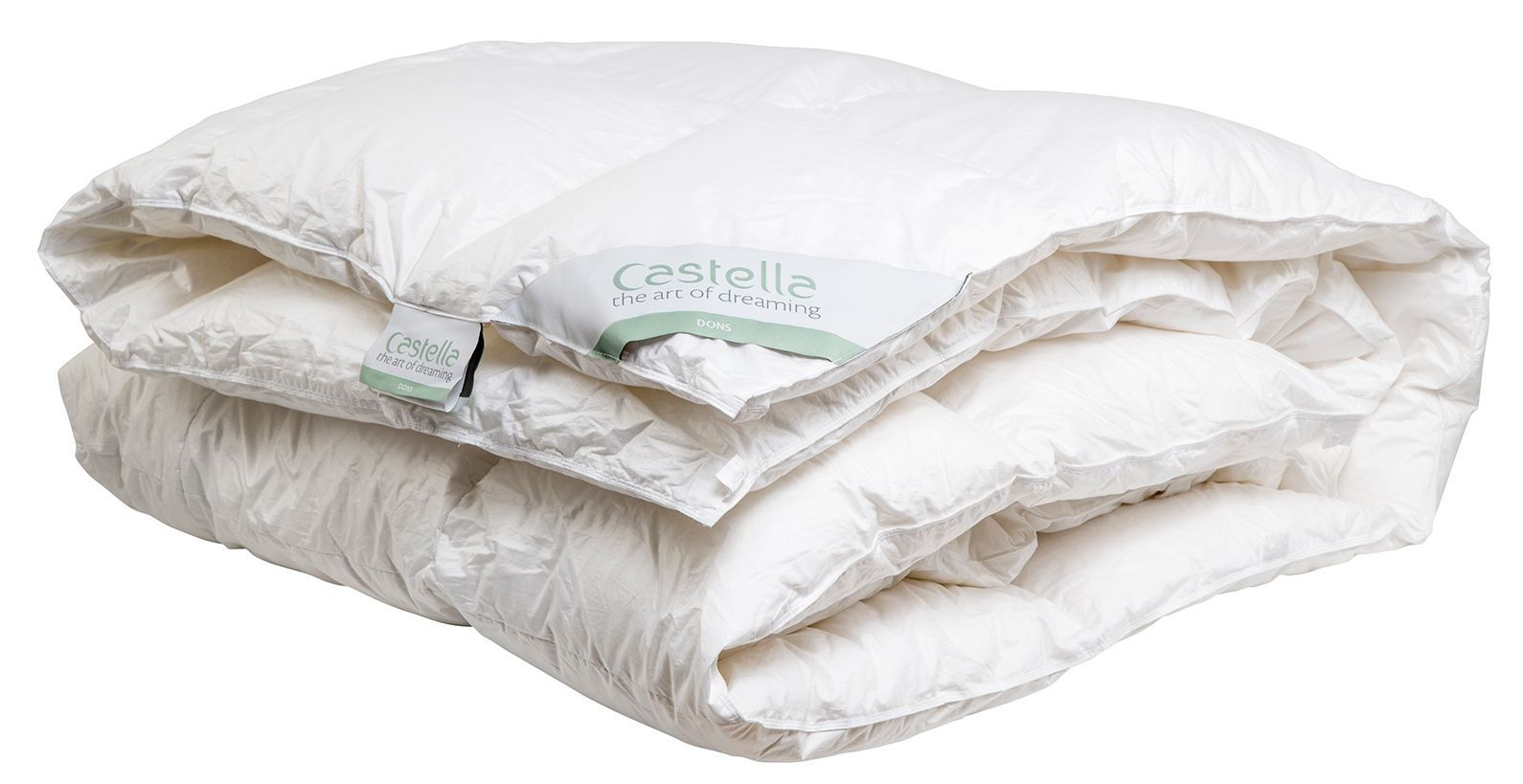 Castella Wega Lente/Herfst Dekbed Dons