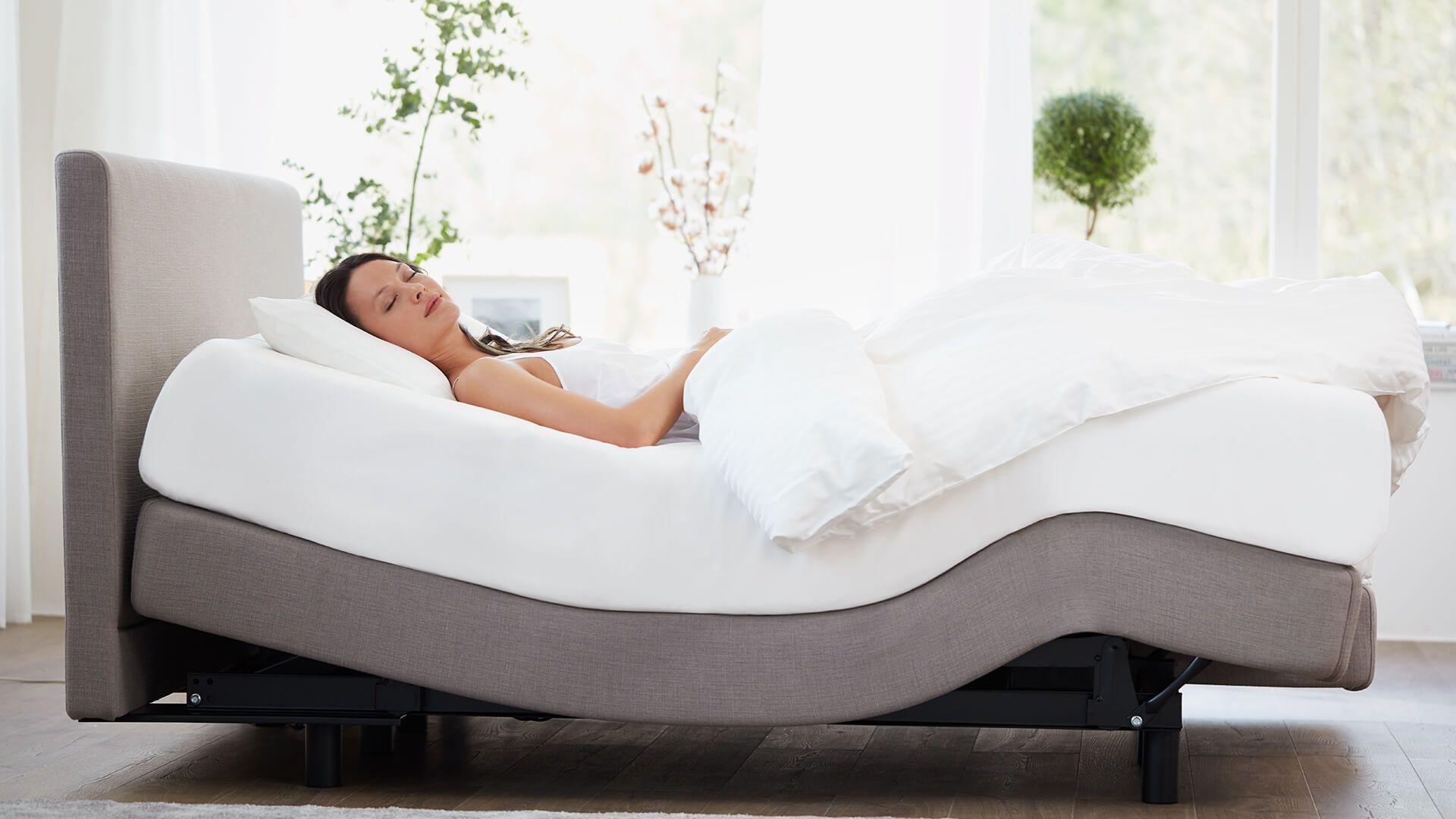 Tempur Zero G 400 slaapsysteem