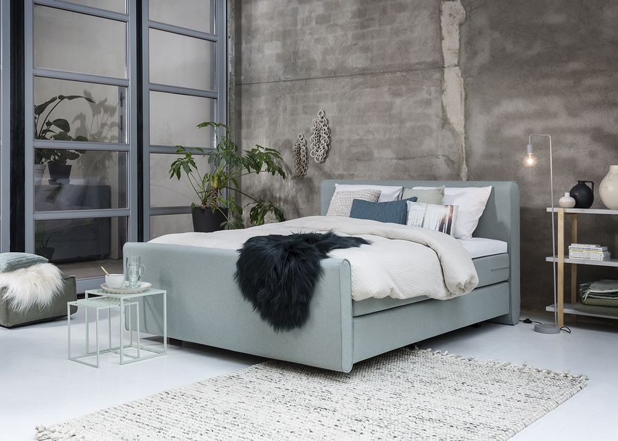 HML Bedding Ouverture Sonore Boxspring