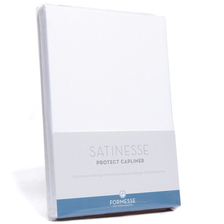 Satinesse Protect Molton (Waterdicht)