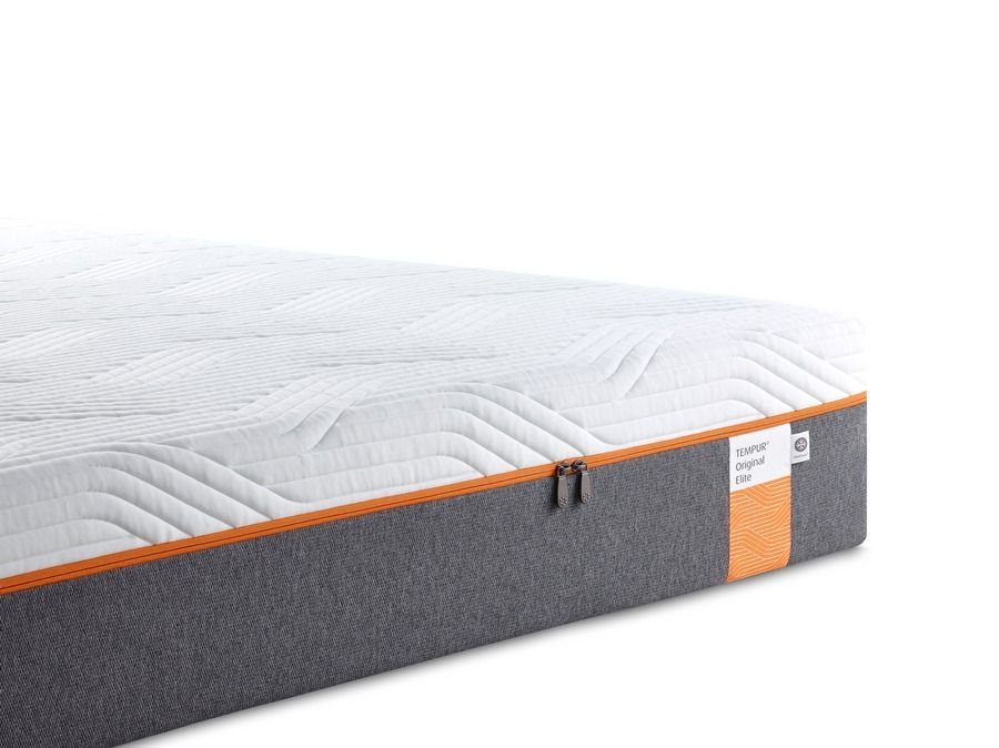 Tempur Elite Original matras - Voorraadmodel