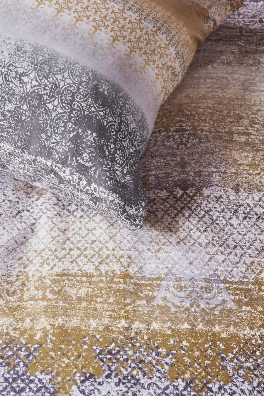 Kardol - Refined gold dekbedovertrek